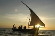 AAC Fundu Lagoon sunset cruise