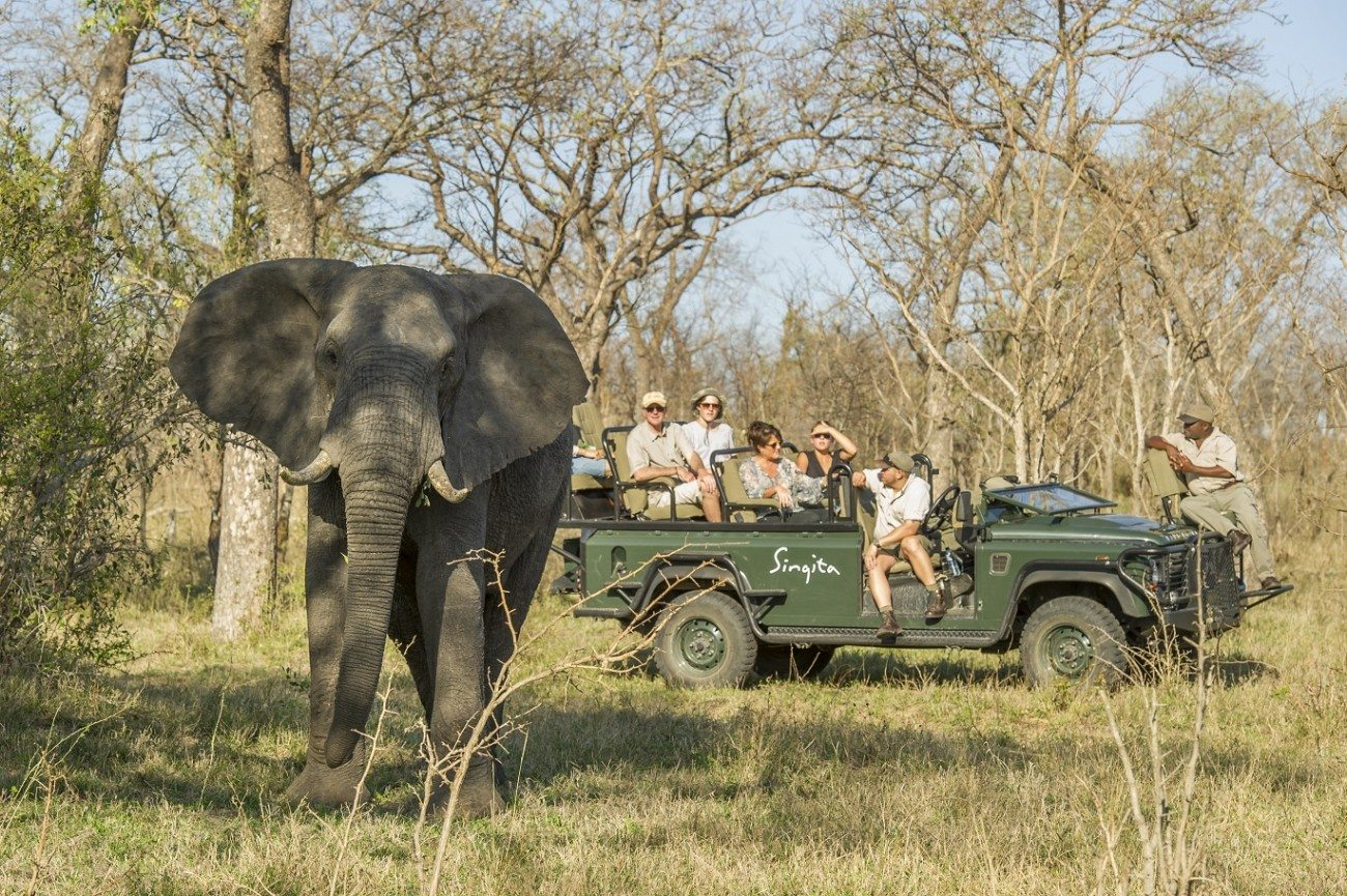 WHY YOUR FAMILY SHOULD STAY IN PRIVATE VILLAS ON SAFARI